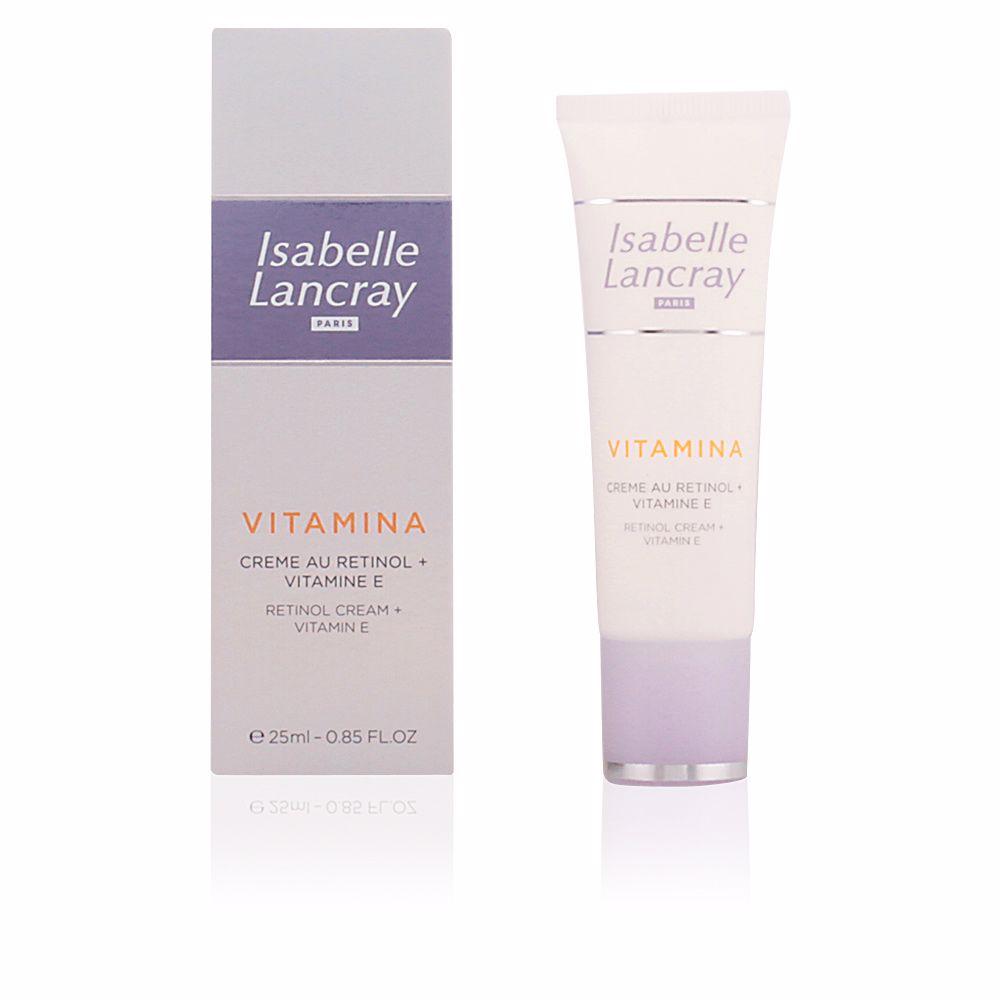 VITAMINA crème au retinol + vitamine E