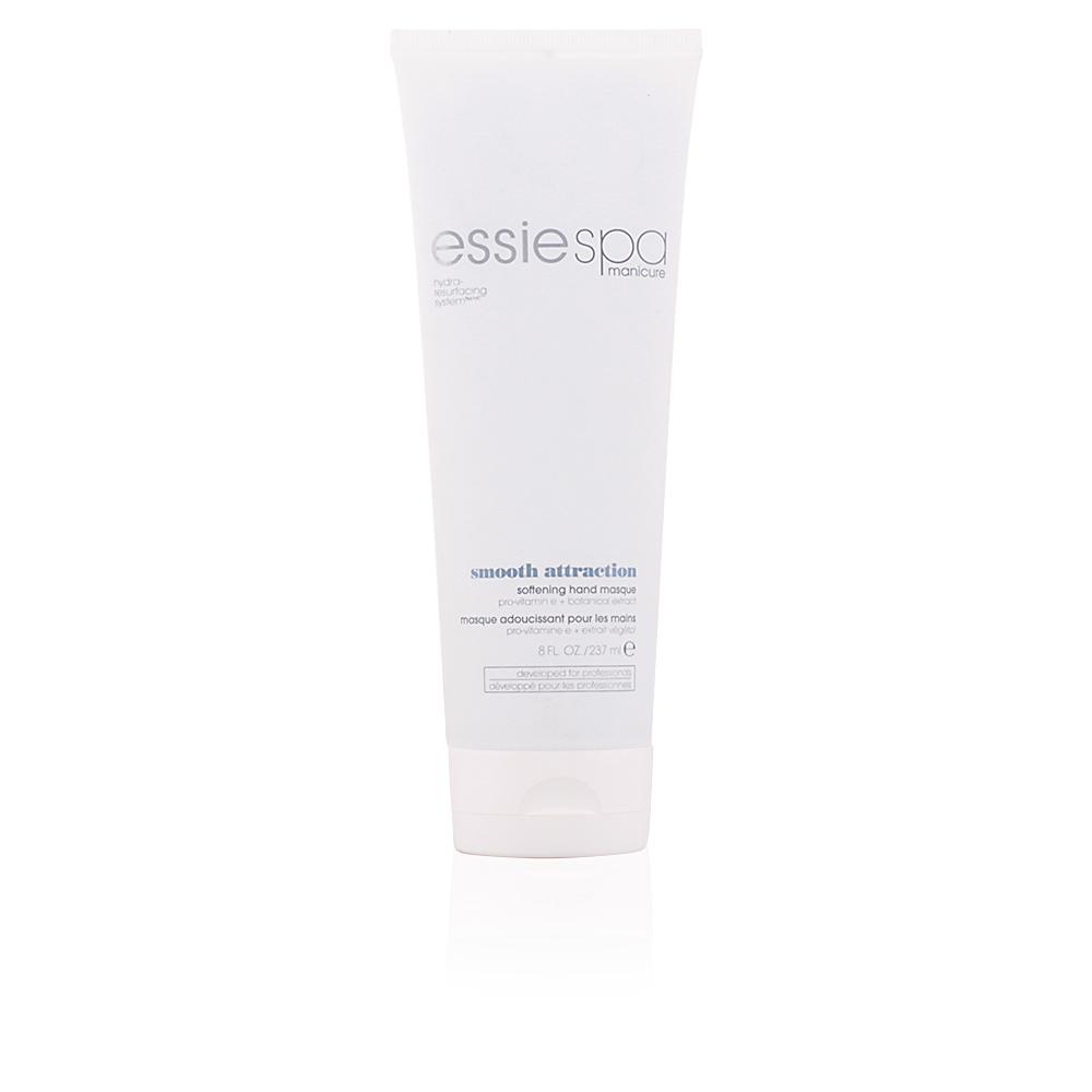 ESSIE smooth attraction softening hand masque