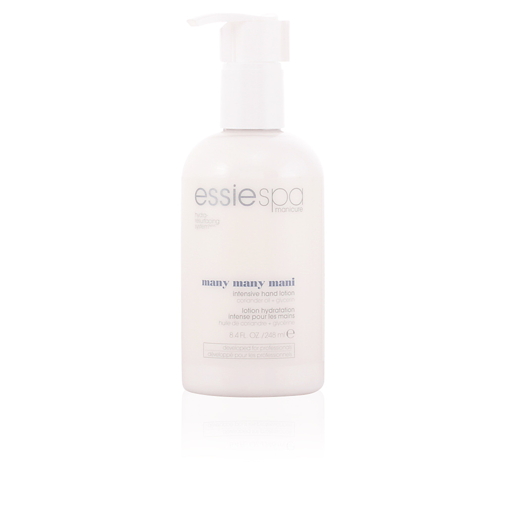 ESSIE many many mani intensive hand lotion