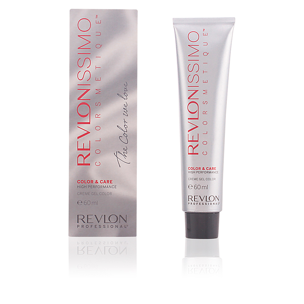 REVLONISSIMO Color & Care High Performance NMT 10