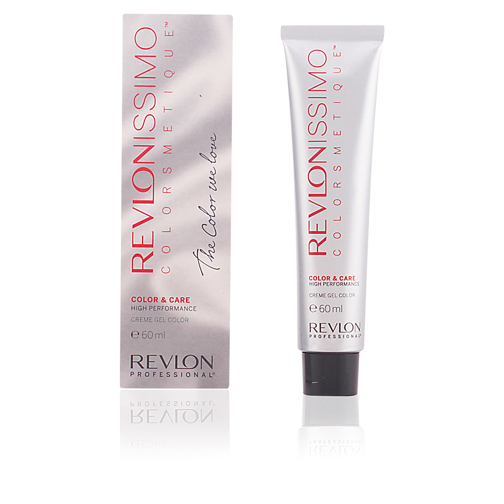 REVLONISSIMO Color & Care High Performance NMT 3