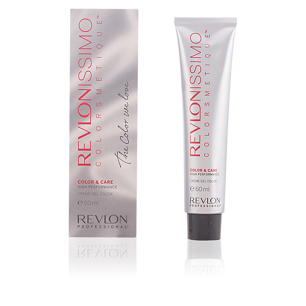 REVLONISSIMO Color & Care High Performance NMT 4
