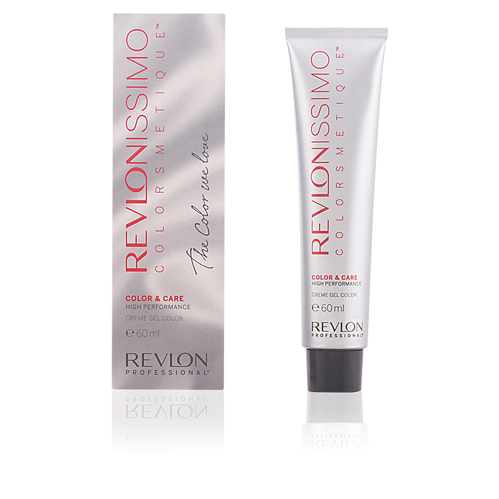 REVLONISSIMO Color & Care High Performance NMT 8