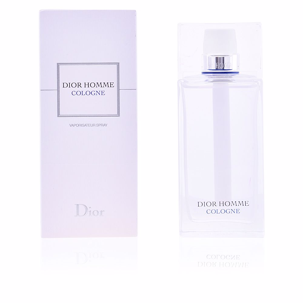 8c4fa2fb25e DIOR HOMME COLOGNE vaporizador Dior Eau de Cologne precio online ...