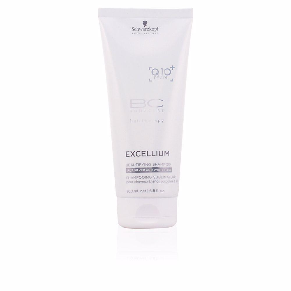 BC EXCELLIUM beautyfying shampoo