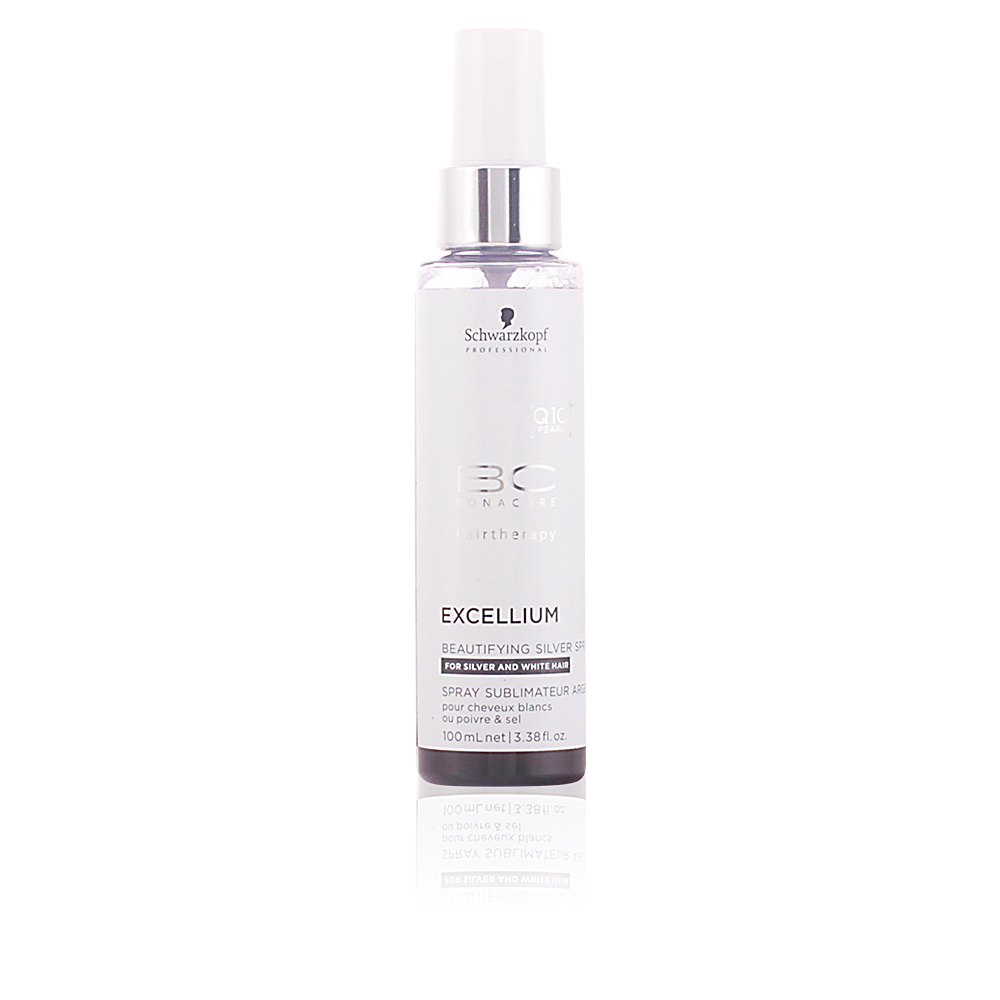 BC EXCELLIUM beautifying silver spray