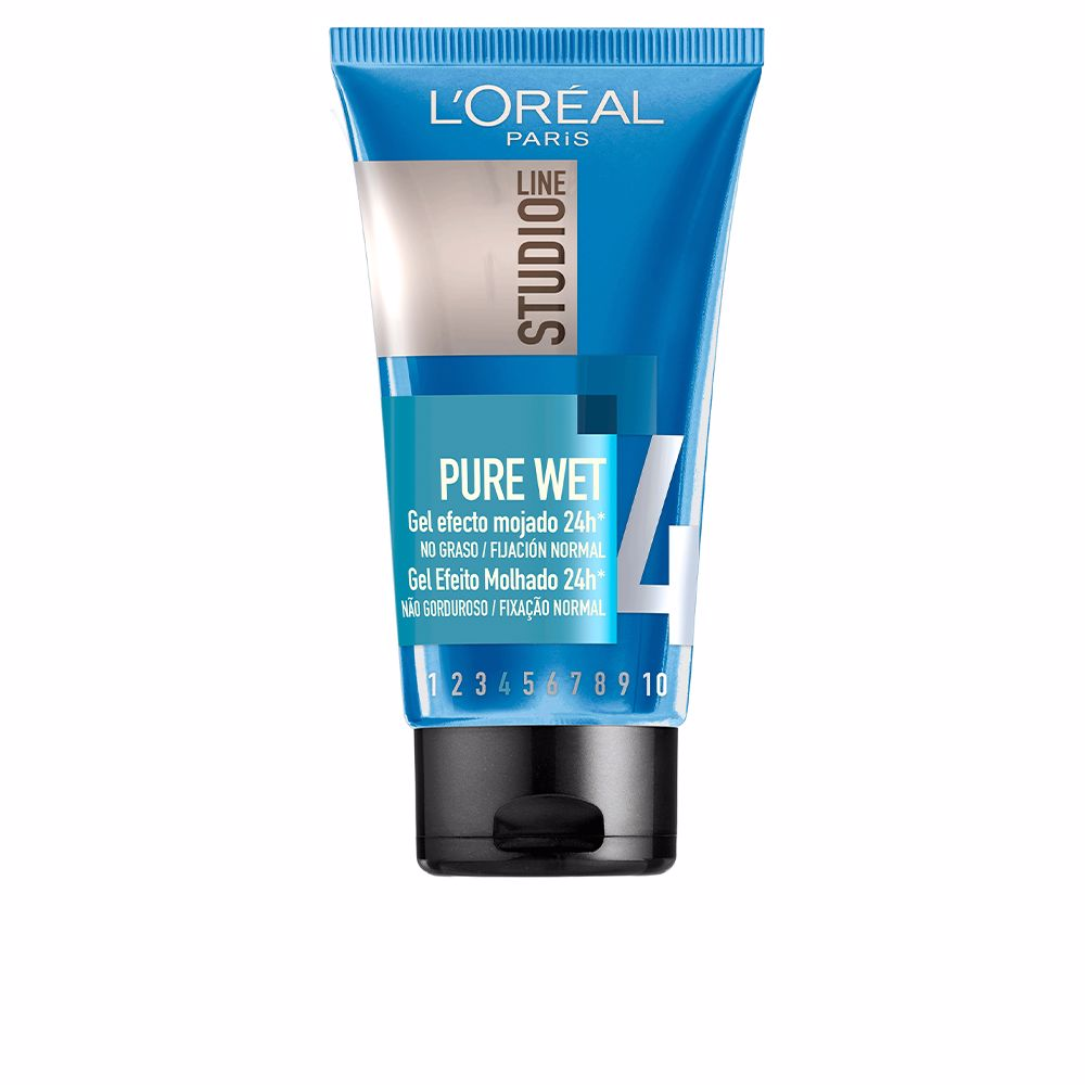 STUDIO LINE pure wet gel