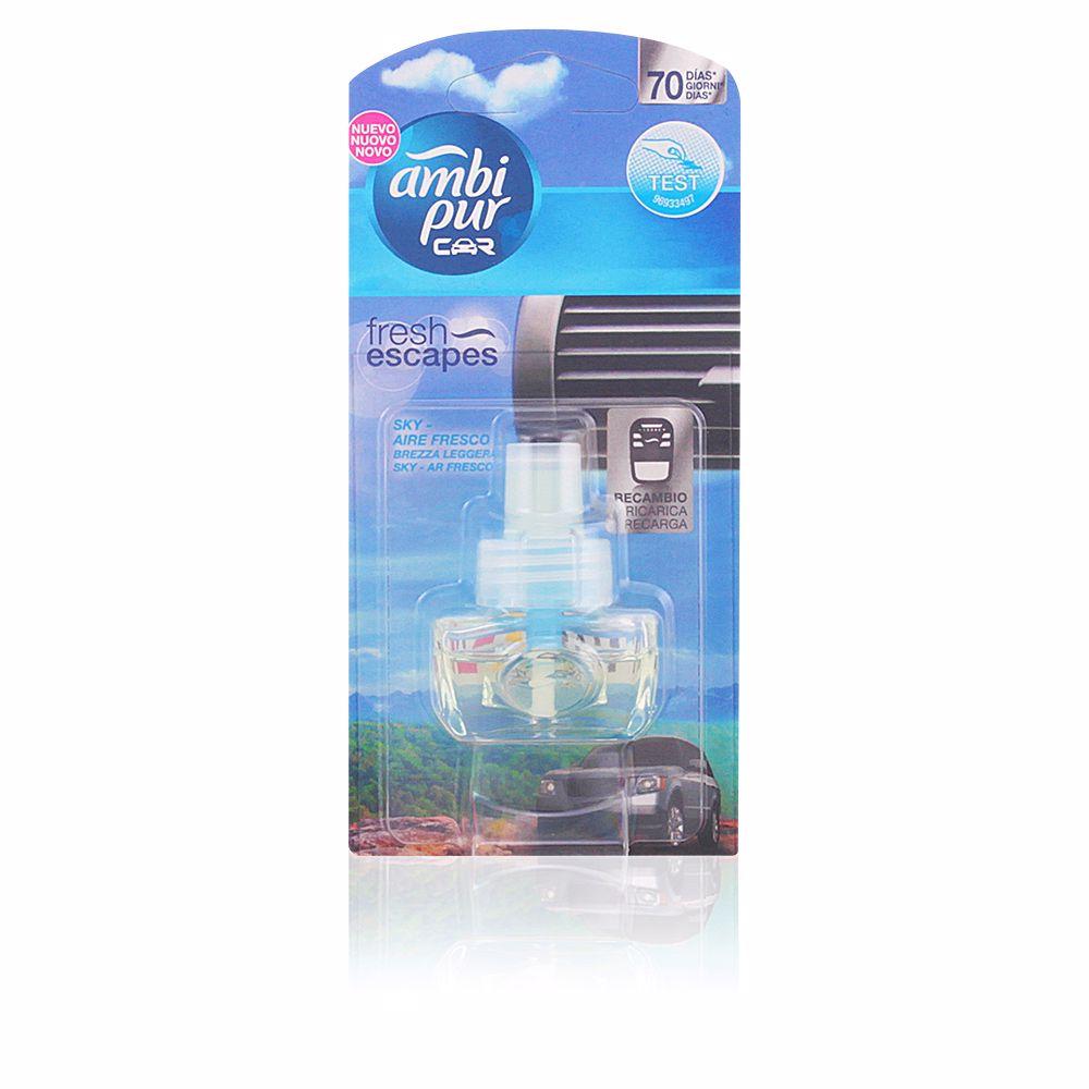 CAR ambientador recambio #sky aire fresco