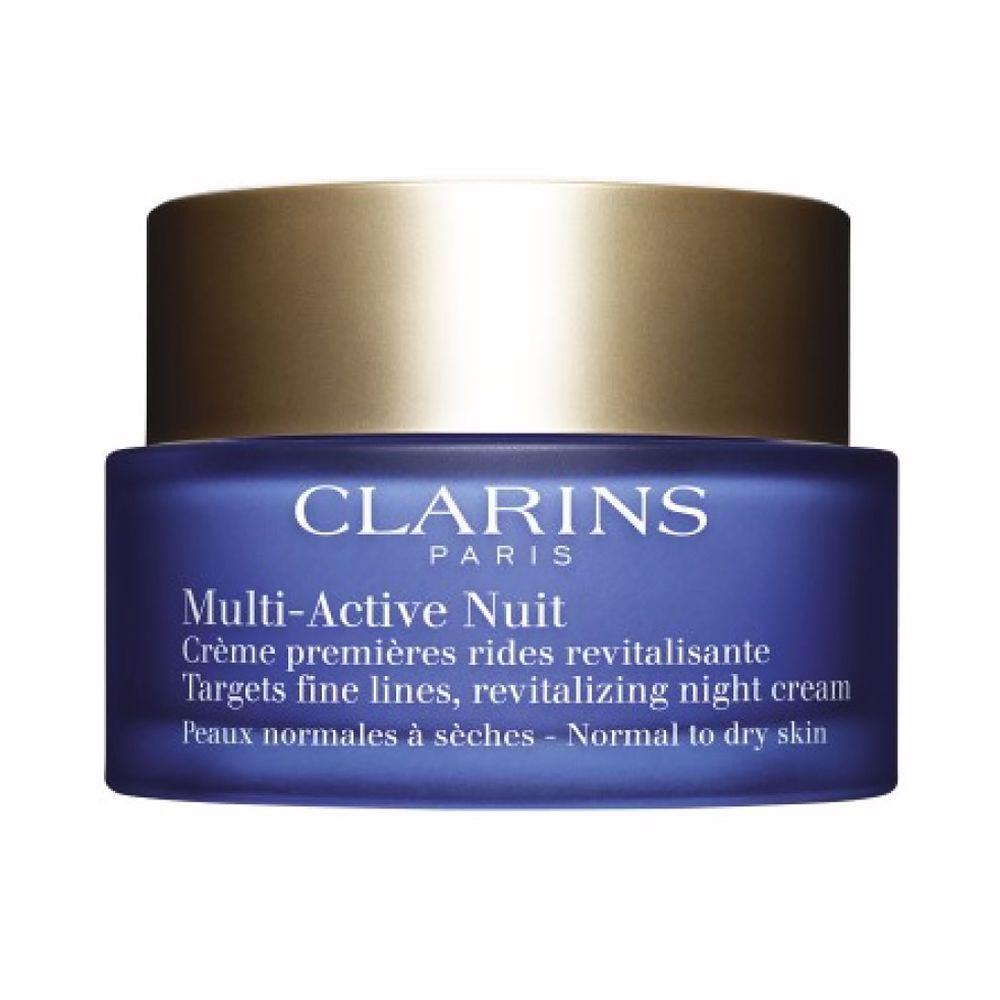 MULTI-ACTIVE crème confort nuit
