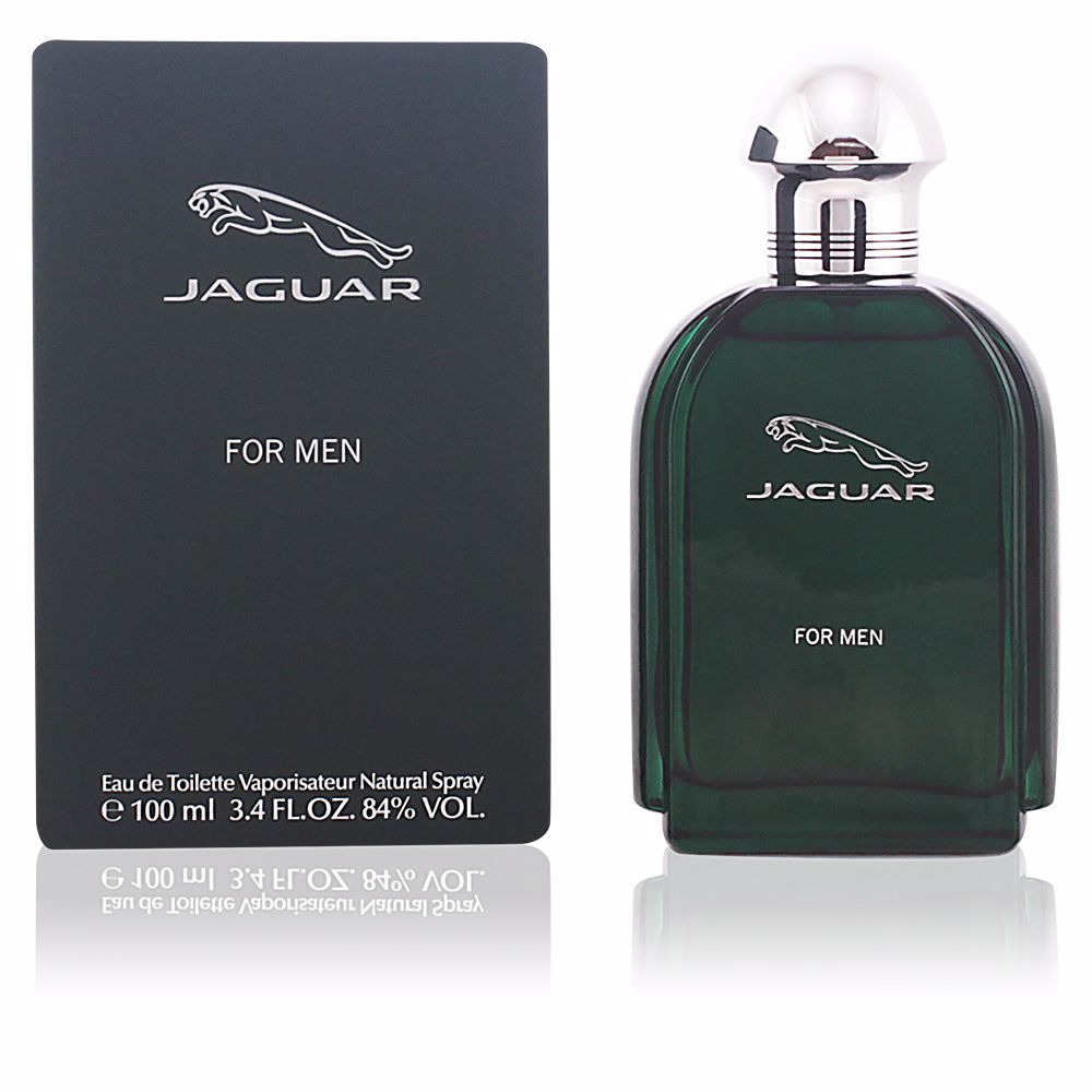 Jaguar Perfume For Mens Price: JAGUAR FOR MEN Eau De Toilette Vaporizador Jaguar Eau De Toilette Precio Online
