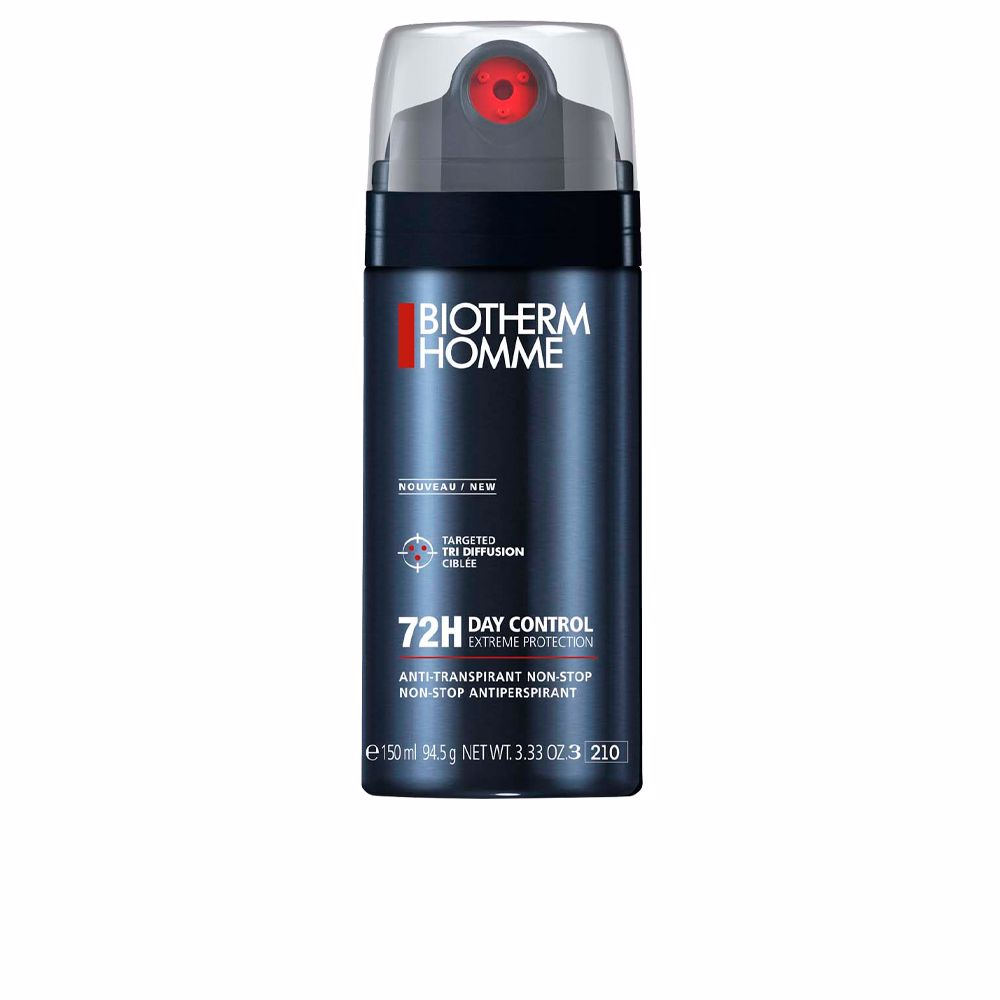HOMME DAY CONTROL 72h deodorant spray