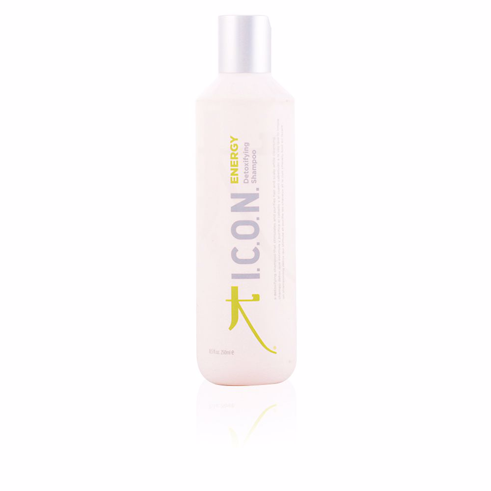 ENERGY detoxifiying shampoo
