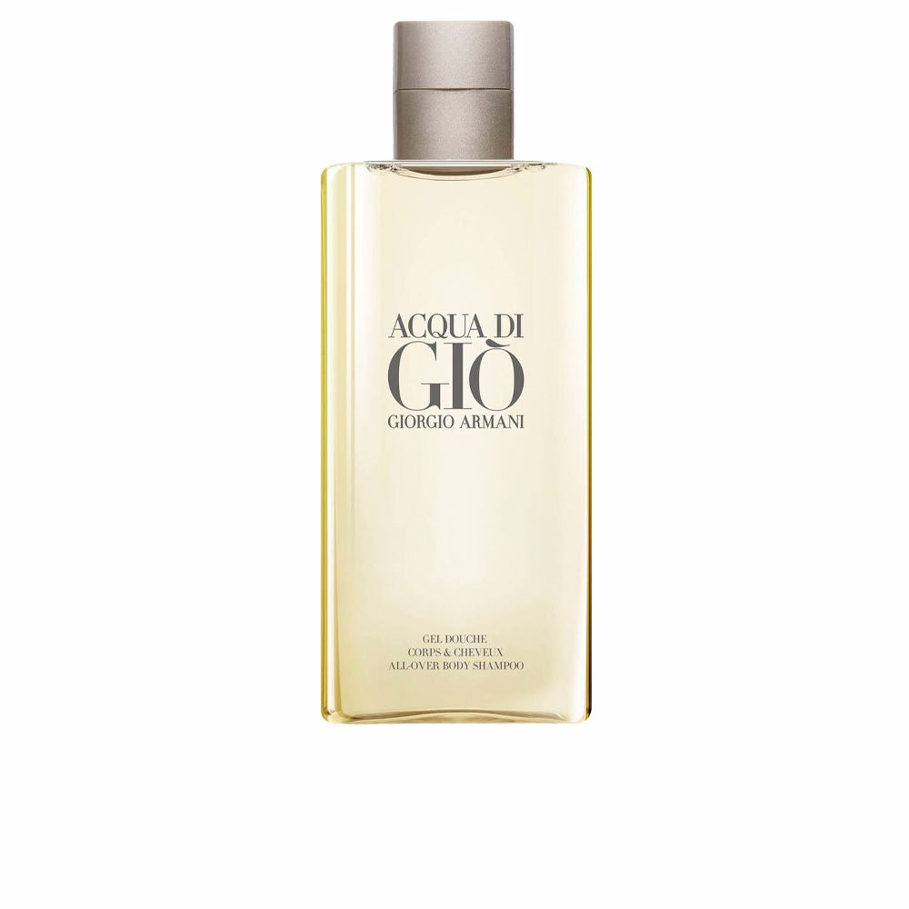 ACQUA DI GIÓ POUR HOMME all-over body shampoo