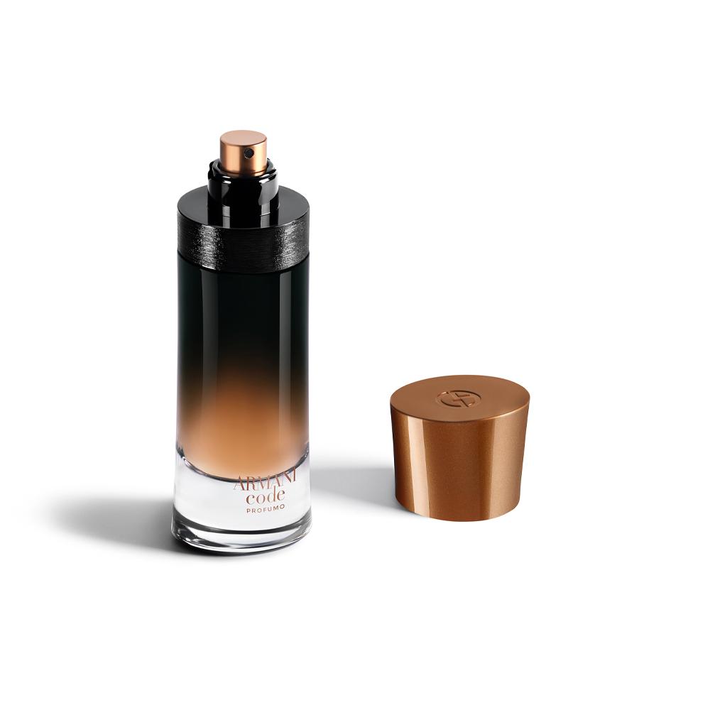 ee043775f Giorgio Armani ARMANI CODE PROFUMO eau de parfum vaporizador Eau de Parfum  em Perfumes Club