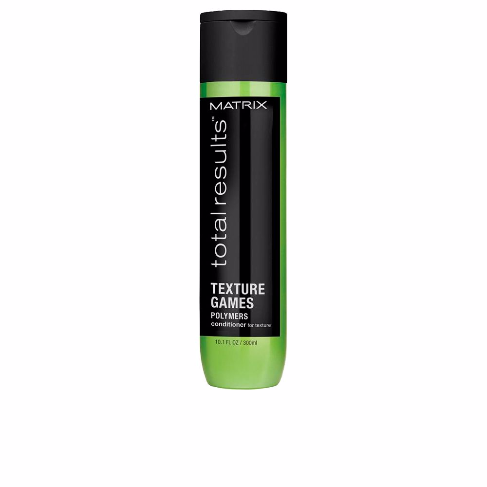 TOTAL RESULTS TEXTURE GAMES conditioner