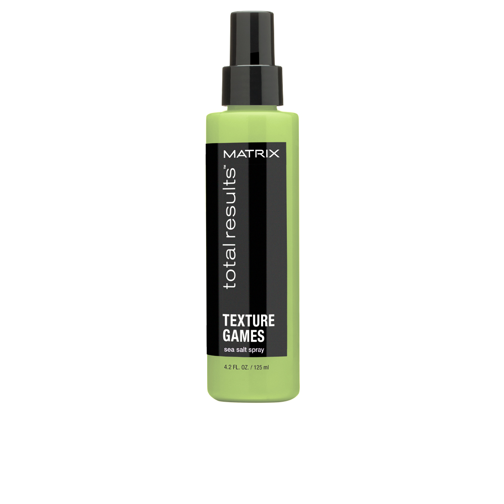 TOTAL RESULTS TEXTURE GAMES cut wave spray