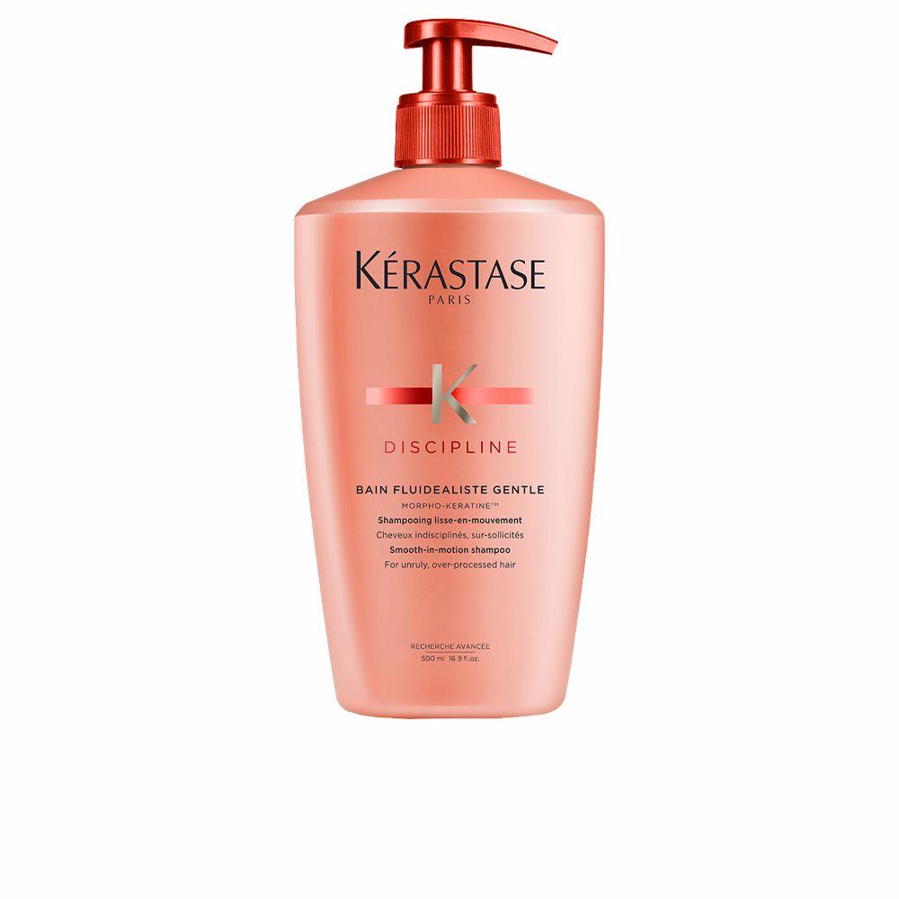 DISCIPLINE bain fluidealiste shampooing