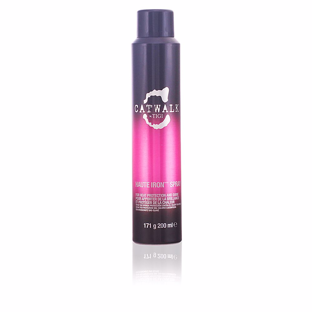 CATWALK sleek mystique haute iron spray