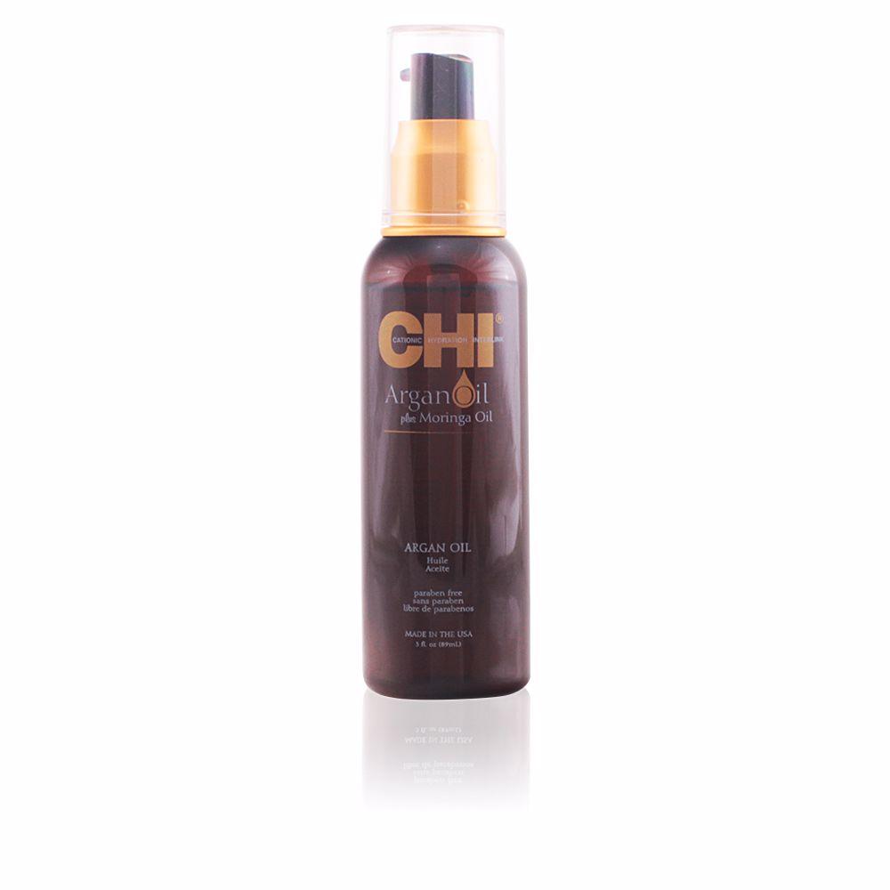 CHI ARGAN OIL huile
