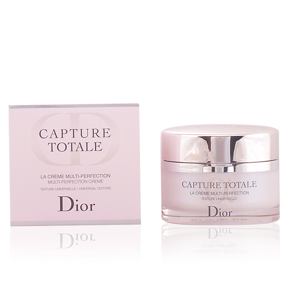 dior capture totale creme multi perfection