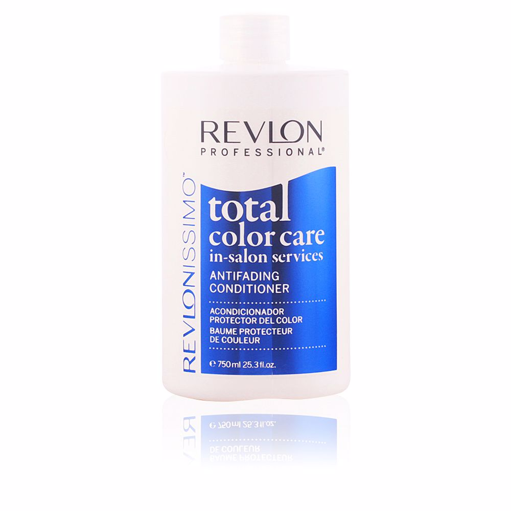 TOTAL COLOR CARE antifading conditioner