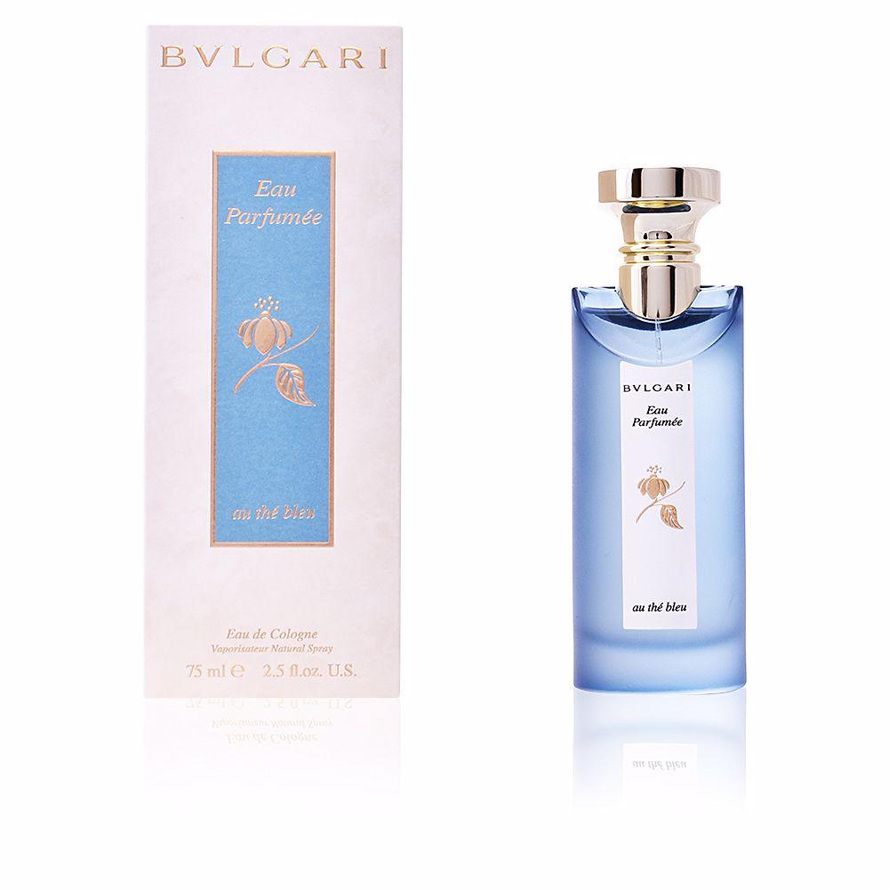 6699c6d9600 Bvlgari EAU PARFUMÉE AU THÉ BLEU eau de cologne vaporizador Eau de ...