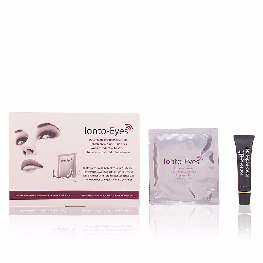 IONTO-EYES tratamiento reductor de arrugas