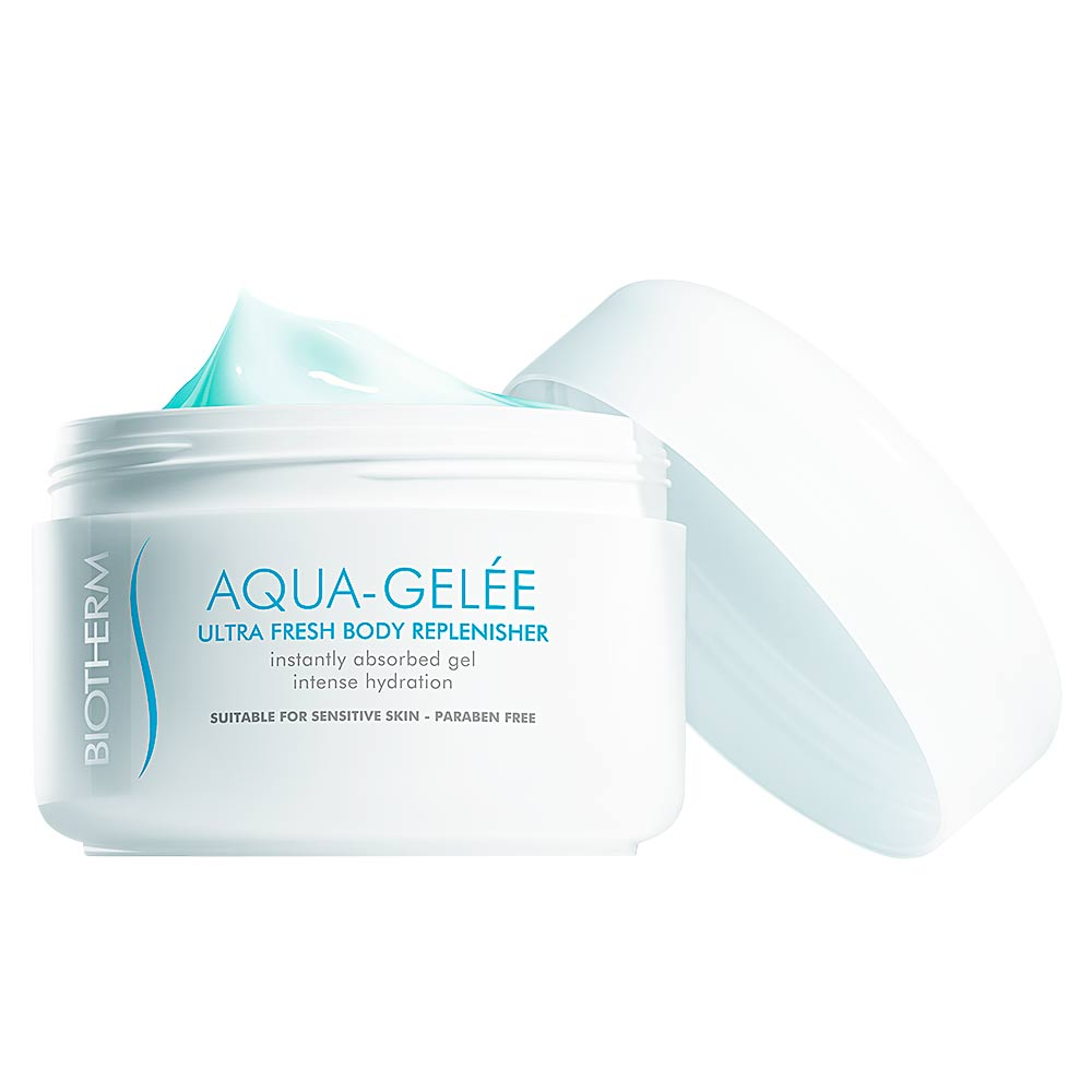 AQUA-GELÉE ultra fresh body replenisher