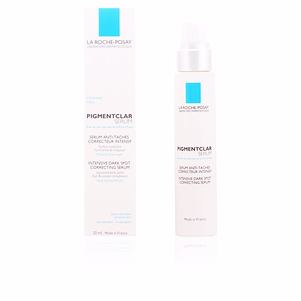 PIGMENTCLAR sérum anti-taches correcteur intensif