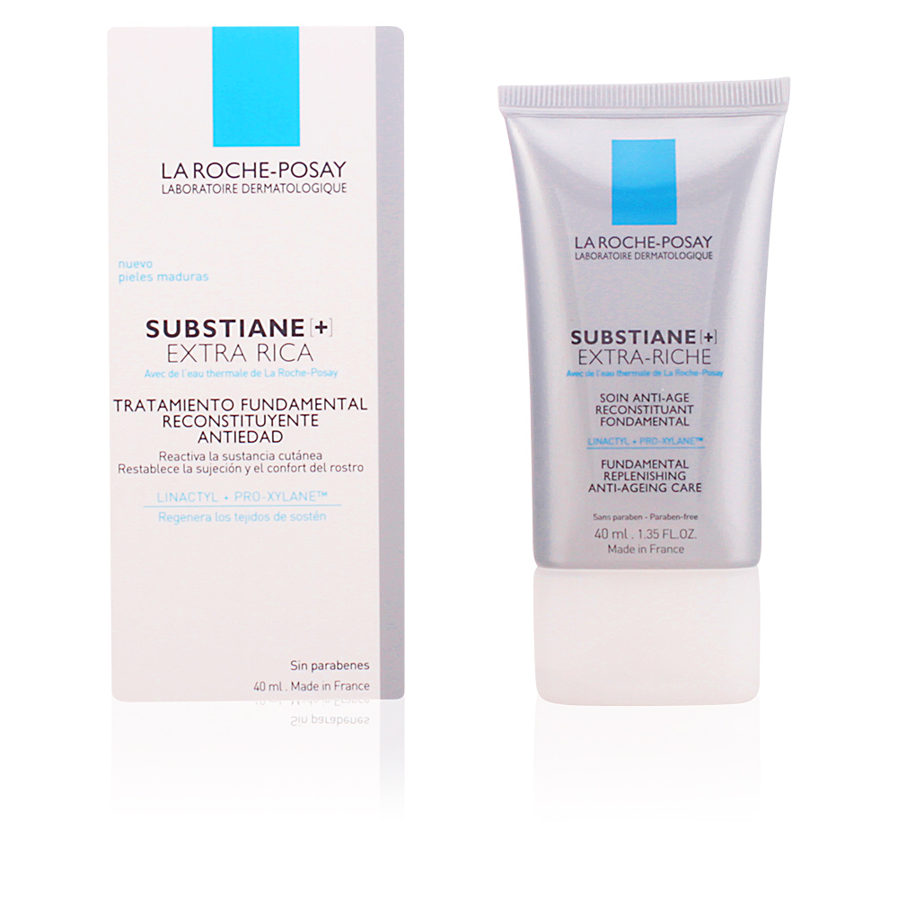 SUBSTIANE+ extra-riche soin anti-age reconstituant
