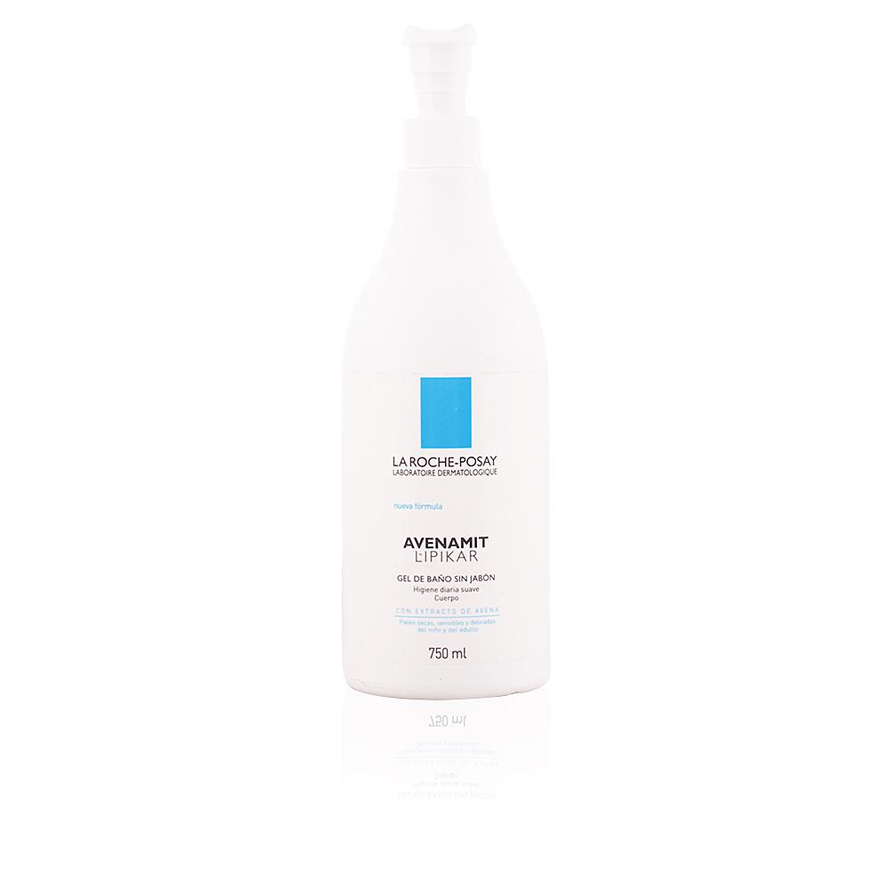 AVENAMIT gel de douche sans savon