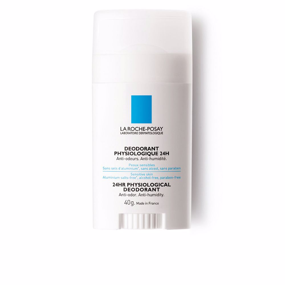 DEODORANT PHYSIOLOGIQUE 24h stick