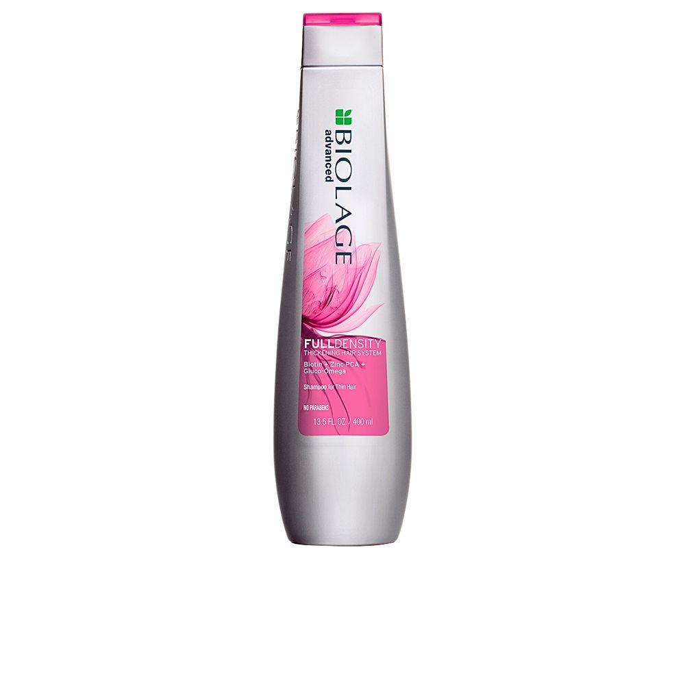 FULLDENSITY shampoo