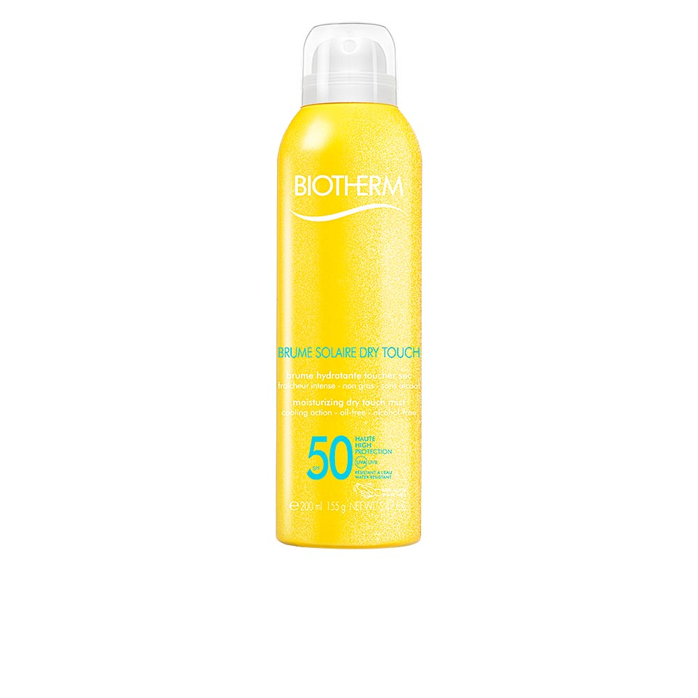 SUN BRUME SOLAIRE dry touch SPF50