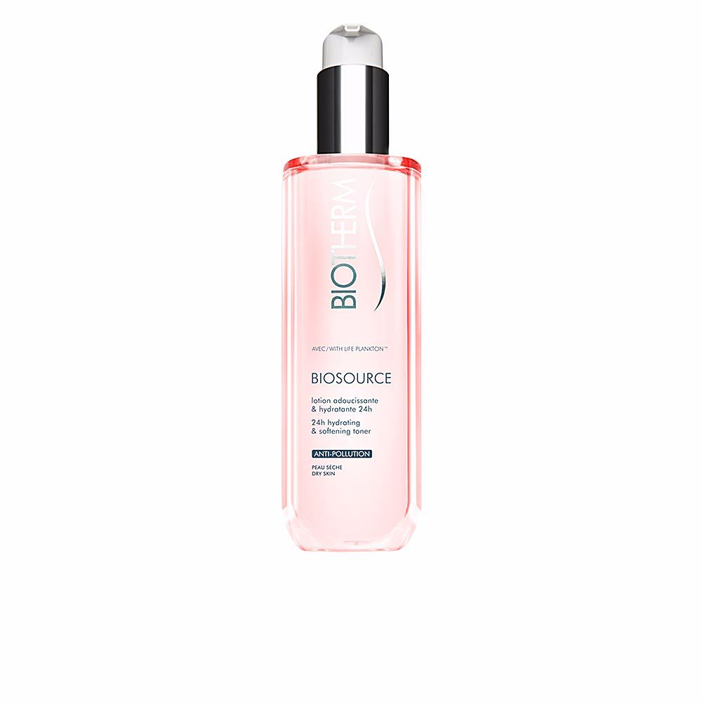 BIOSOURCE hydrating & softening lotion