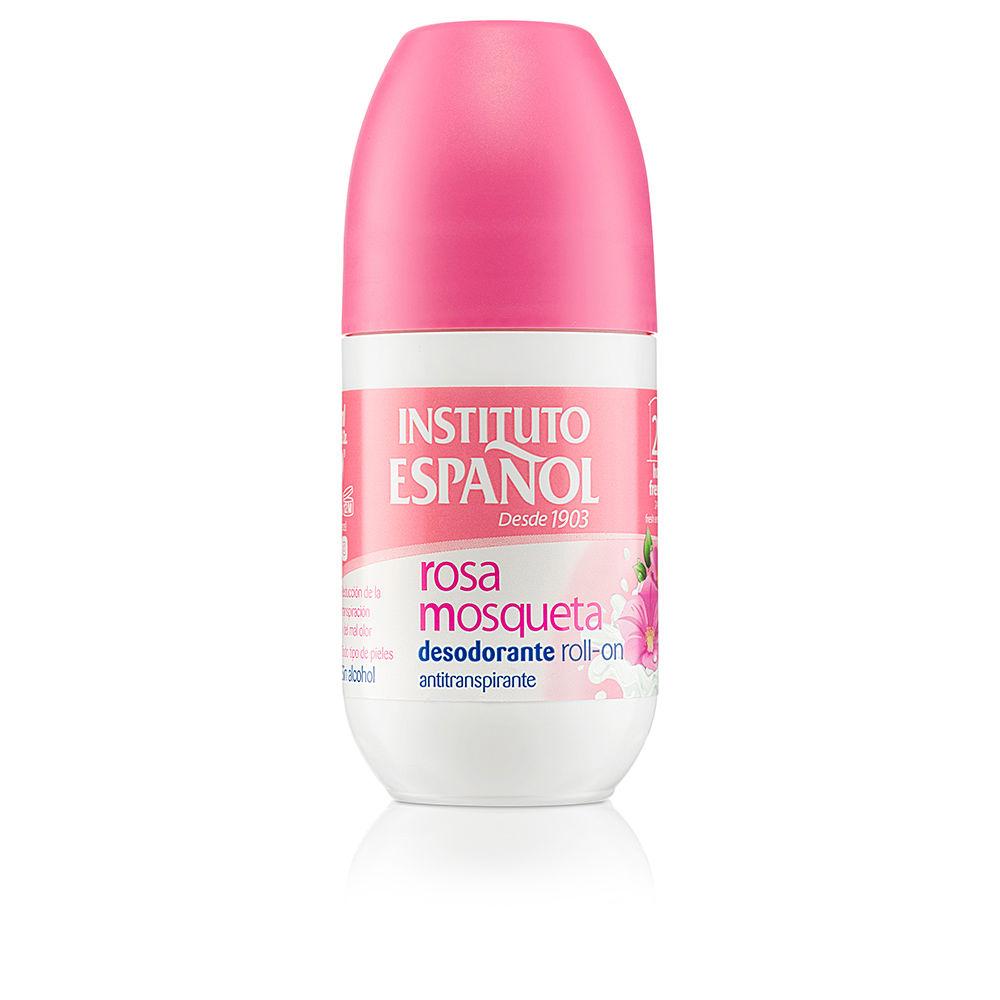 ROSA MOSQUETA desodorante roll-on