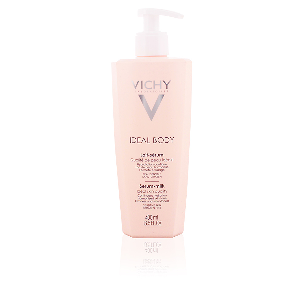 IDEAL BODY lait-serum