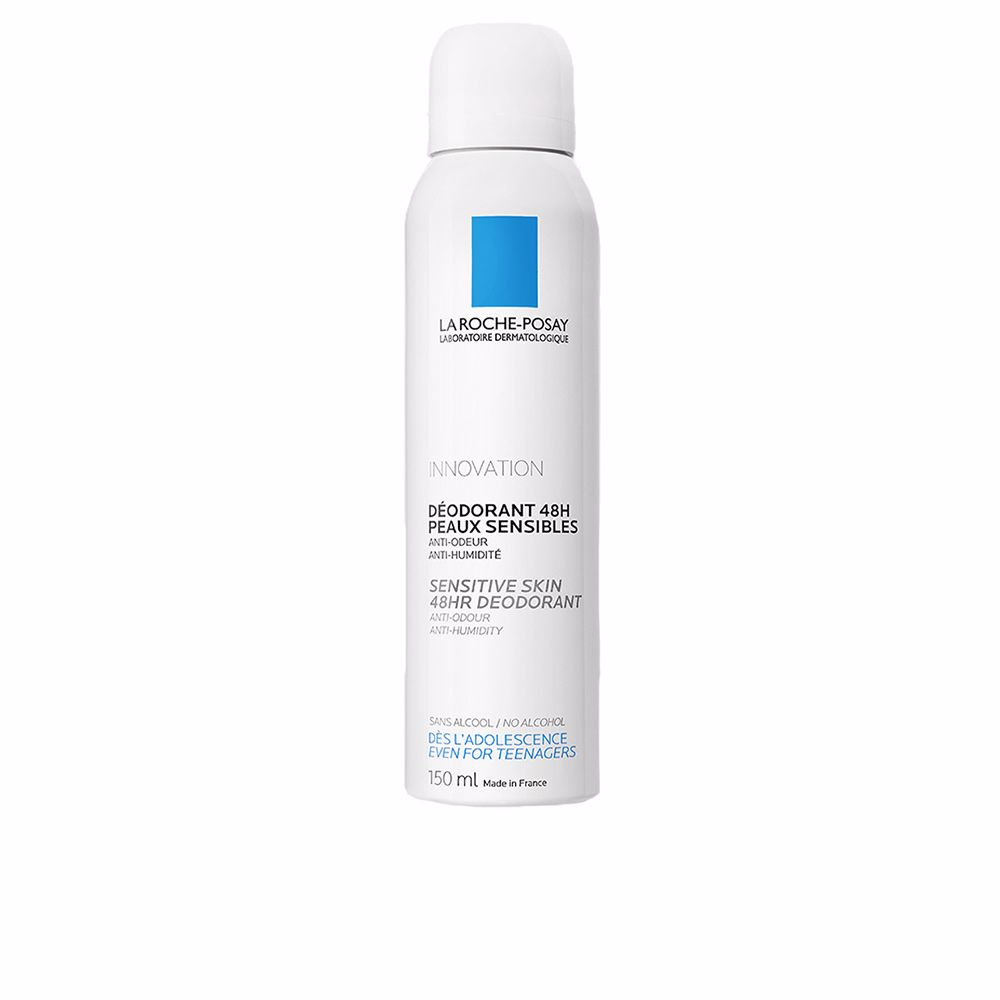 DEODORANT PHYSIOLOGIQUE 24h spray