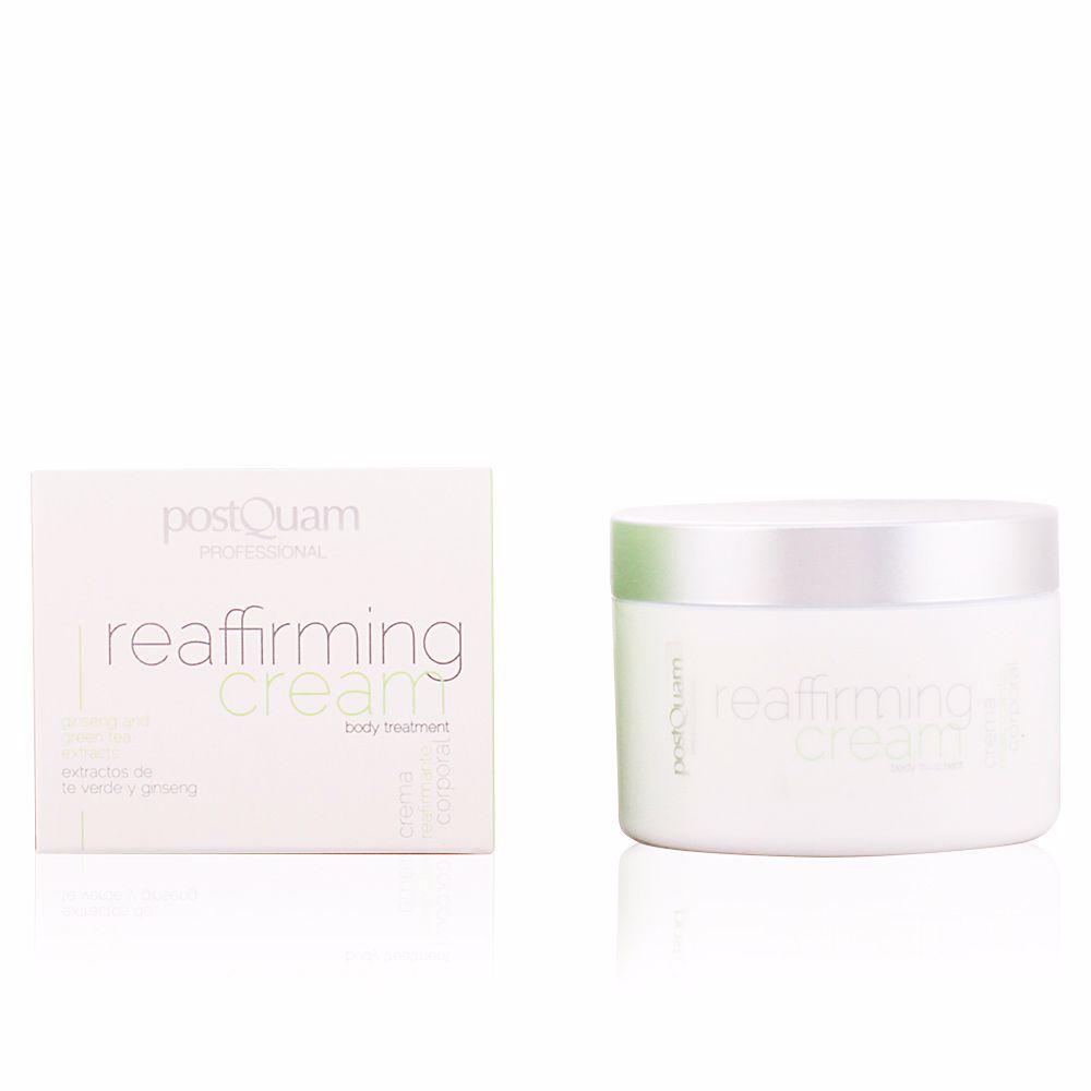 REAFFIRMING cream