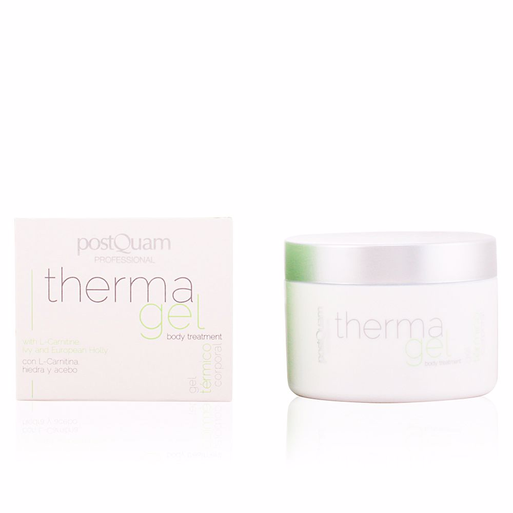 THERMAGEL warm effect