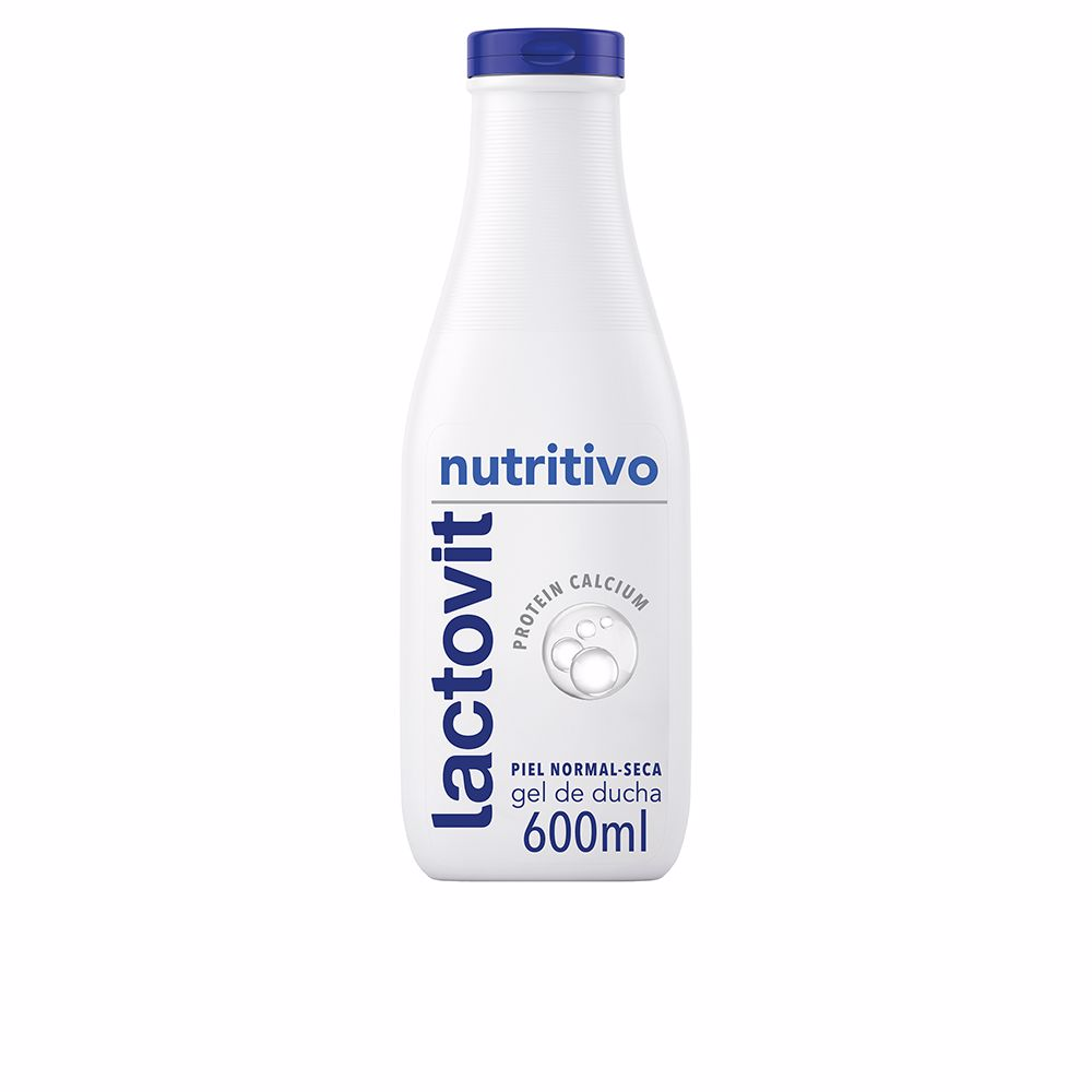 LACTOVIT ORIGINAL bath gel