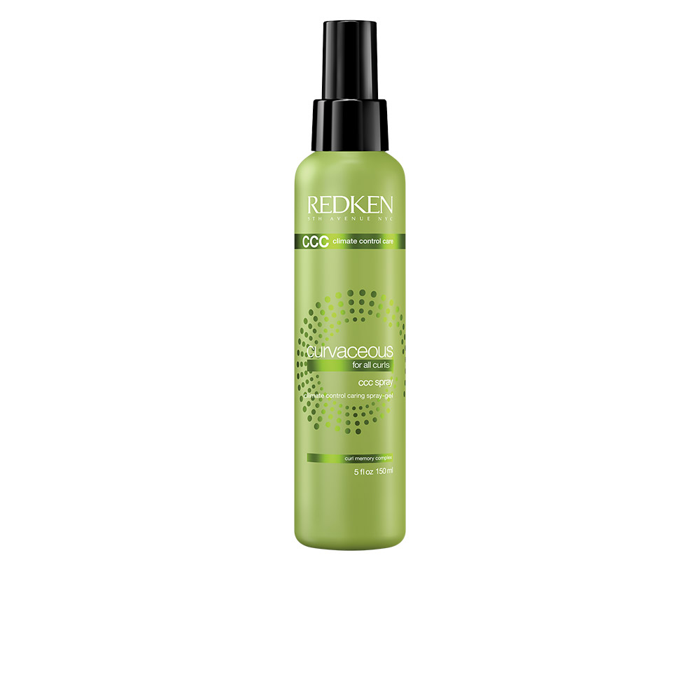 CURVACEOUS curly memory complex ccc spray