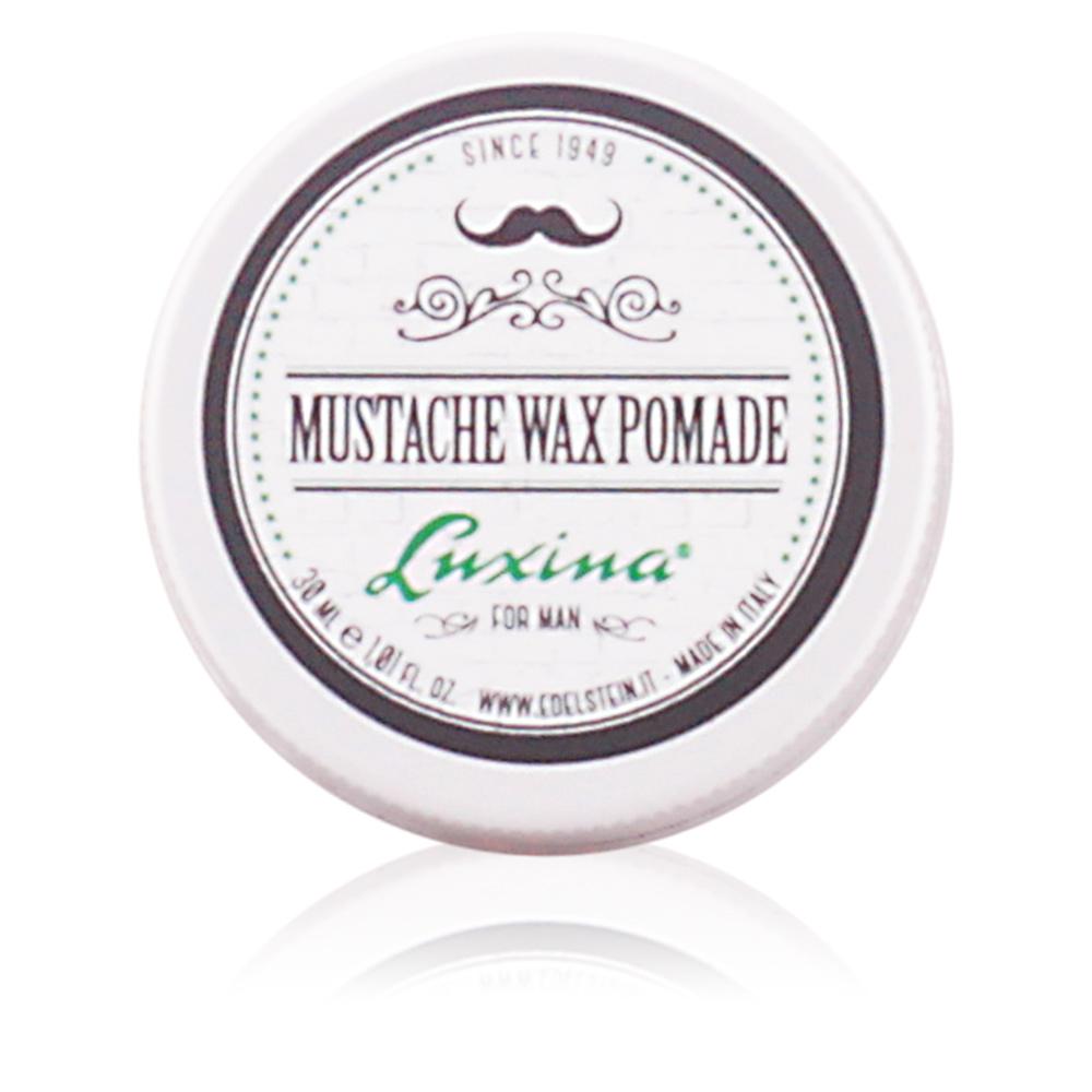 MUSTACHE wax pomade