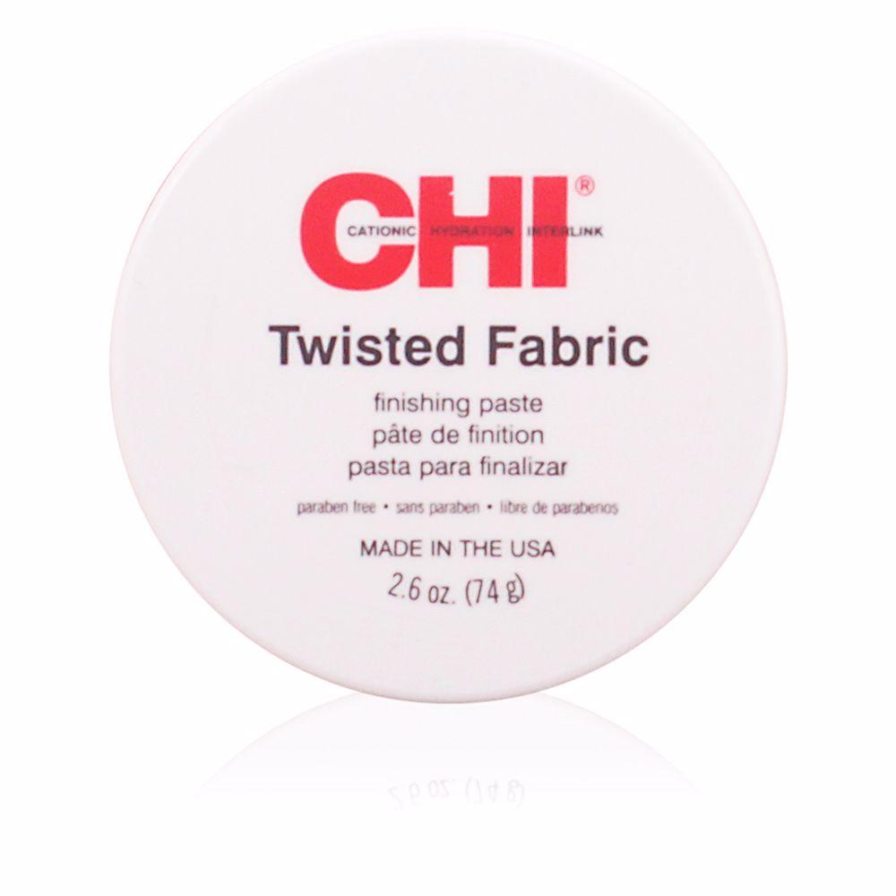CHI TWISTED FABRIC finishing paste