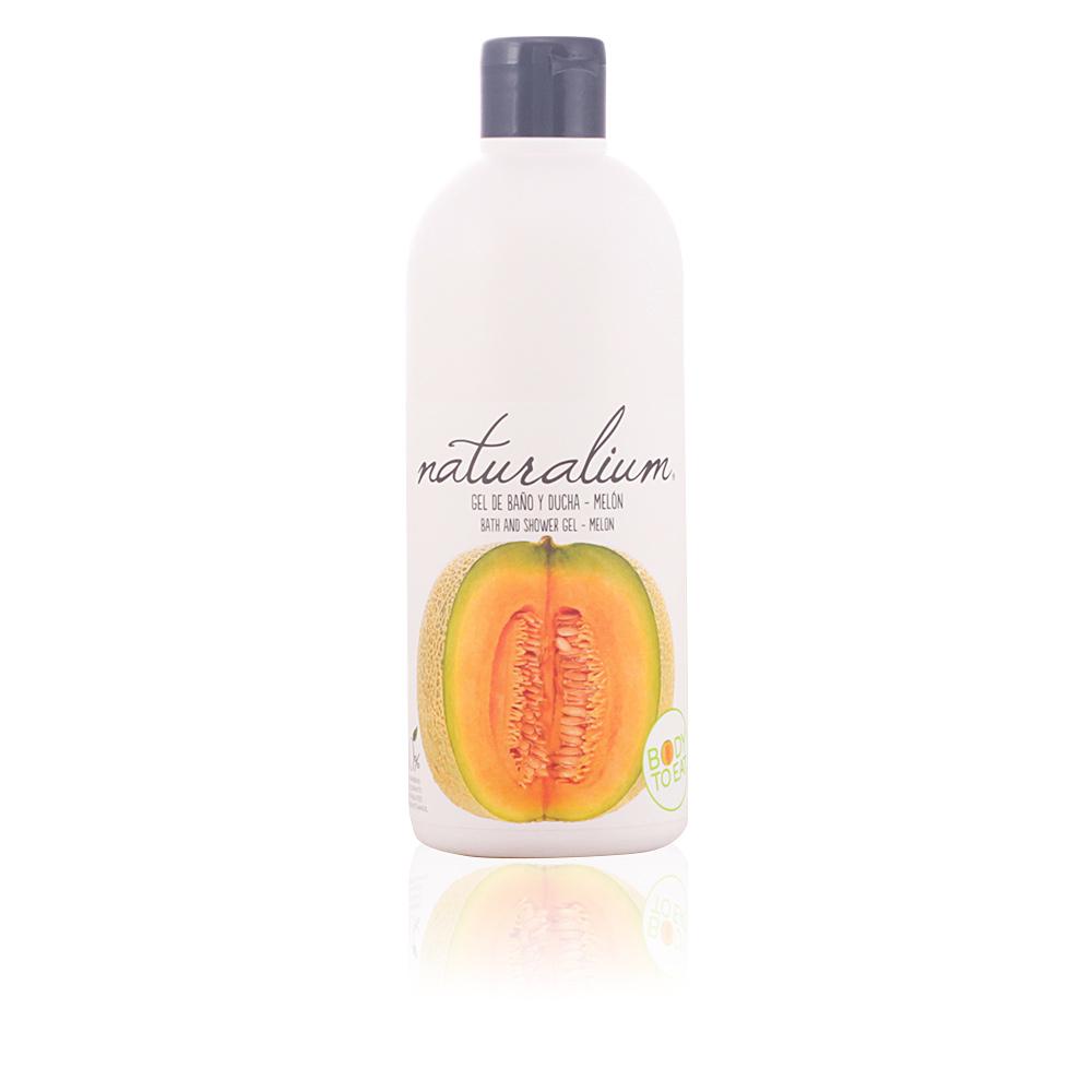MELON bath and shower gel
