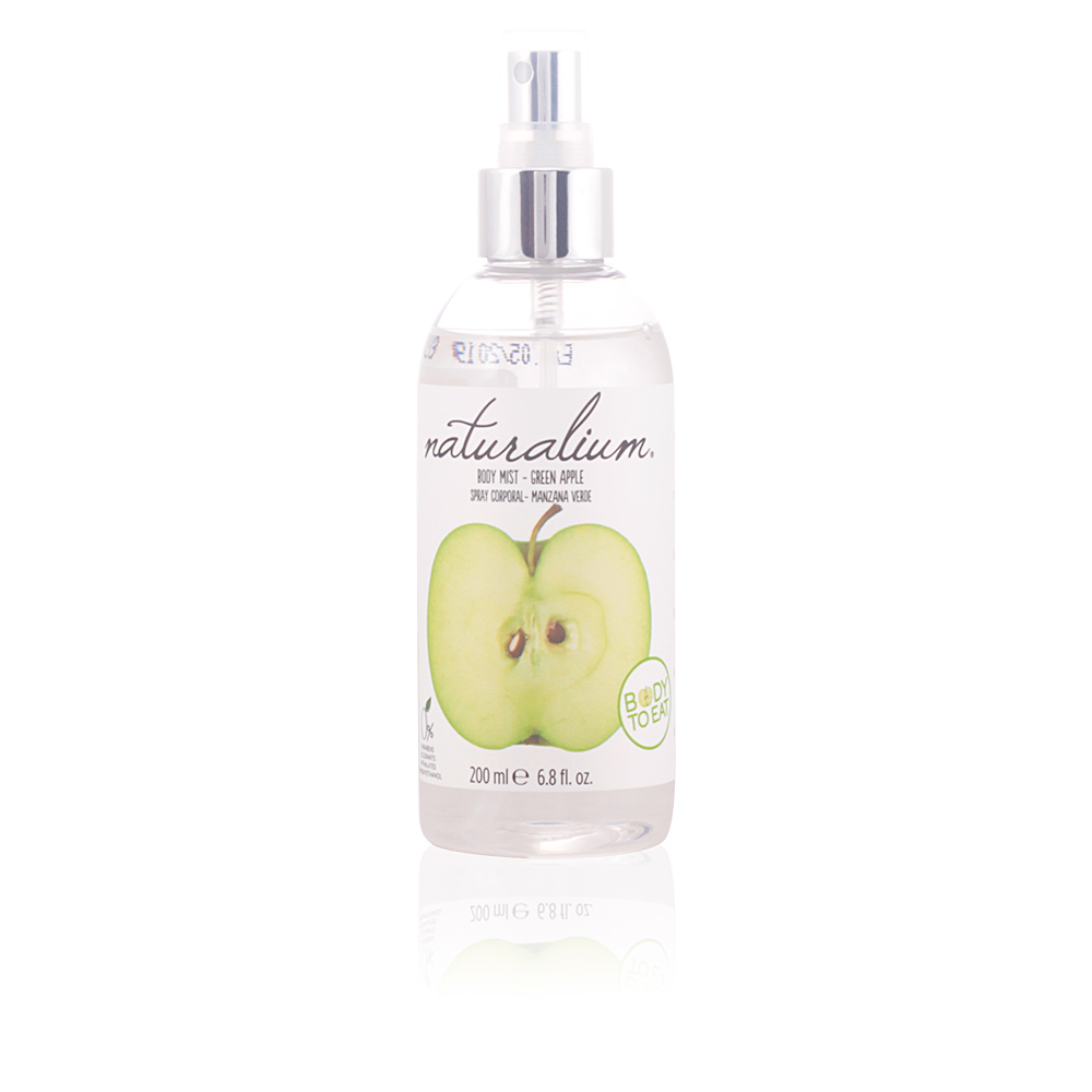 GREEN APPLE body mist