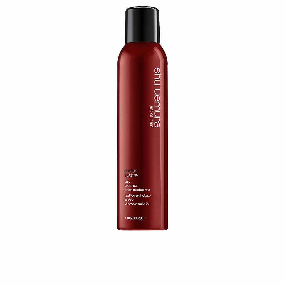 COLOR LUSTRE dry cleaner for coloured treated hair