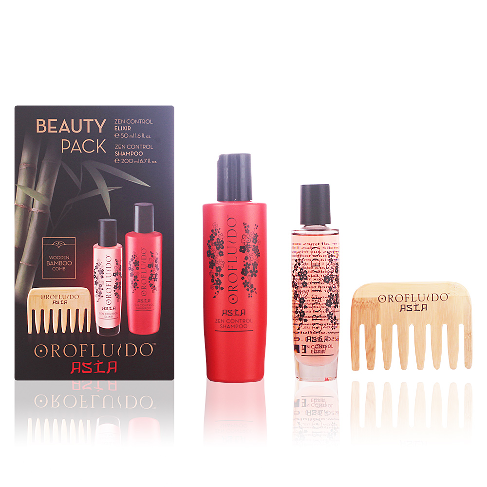 ASIA BEAUTY PACK