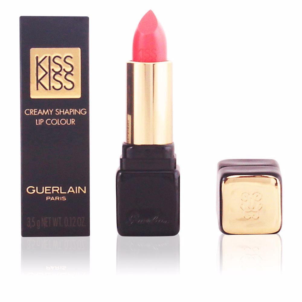 KISSKISS le rouge crème galbant