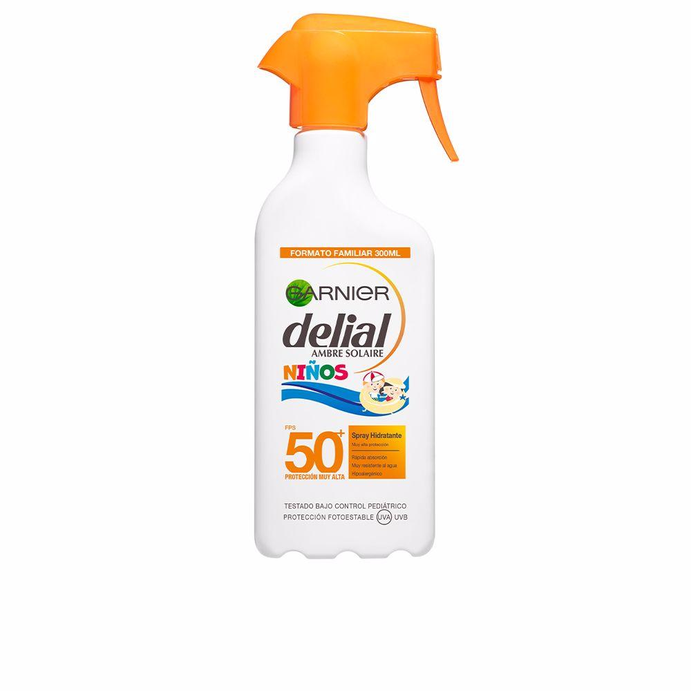 NIÑOS spray hidratante SPF50+